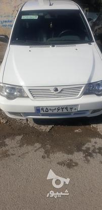 پراید111شاسی دست نخورده روکش شیشهادودی بیمه  در گروه خرید و فروش وسایل نقلیه در تهران در شیپور-عکس2