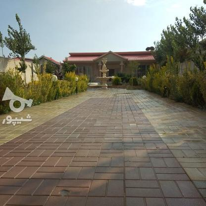 فروش ویلا 750 متر در چهارباغ در گروه خرید و فروش املاک در البرز در شیپور-عکس8