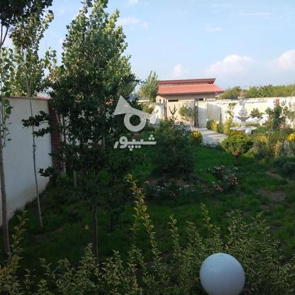 فروش ویلا 750 متر در چهارباغ در گروه خرید و فروش املاک در البرز در شیپور-عکس5