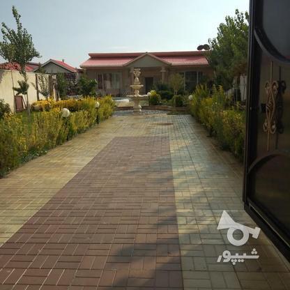 فروش ویلا 750 متر در چهارباغ در گروه خرید و فروش املاک در البرز در شیپور-عکس9