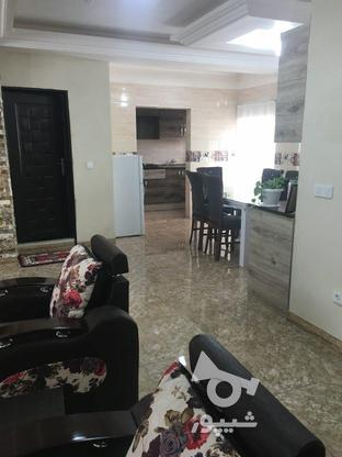 اجاره آپارتمان 150 متری طبقه دوم در شهرک رجایی چالوس در گروه خرید و فروش املاک در مازندران در شیپور-عکس3