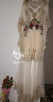 لباس مجلسی در گروه خرید و فروش لوازم شخصی در زنجان در شیپور-عکس2