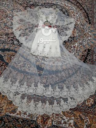 لباس مجلسی در گروه خرید و فروش لوازم شخصی در زنجان در شیپور-عکس3