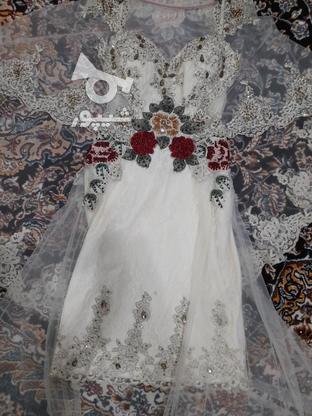 لباس مجلسی در گروه خرید و فروش لوازم شخصی در زنجان در شیپور-عکس4