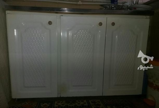 کابینت .اجاق گاز سینجر .فرش .پرده . در گروه خرید و فروش لوازم خانگی در زنجان در شیپور-عکس4