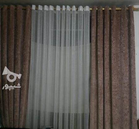 کابینت .اجاق گاز سینجر .فرش .پرده . در گروه خرید و فروش لوازم خانگی در زنجان در شیپور-عکس1