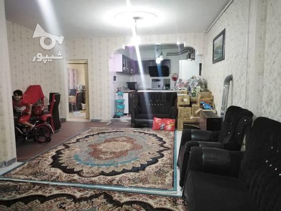 واحد 66متری/ خوش نقشه / زیرقیمت  در گروه خرید و فروش املاک در تهران در شیپور-عکس1