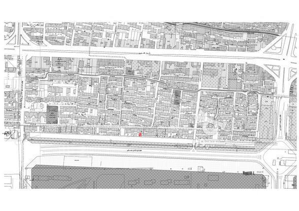 فروش خانه کلنگی(آینده عالی)خیابان دکتر حسابی جدید در گروه خرید و فروش املاک در اصفهان در شیپور-عکس1