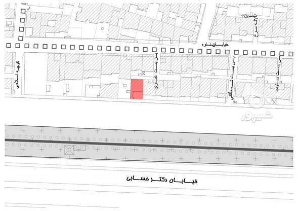 فروش خانه کلنگی(آینده عالی)خیابان دکتر حسابی جدید در گروه خرید و فروش املاک در اصفهان در شیپور-عکس2
