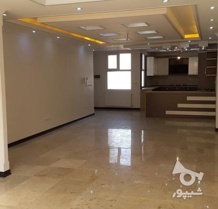 فروش آپارتمان 108 متر نوساز فوقالعاده شیک و خوش نقشه در گروه خرید و فروش املاک در تهران در شیپور-عکس1