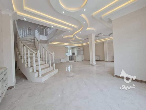 فروش ویلا 300 متر در زیباکنار در گروه خرید و فروش املاک در گیلان در شیپور-عکس5