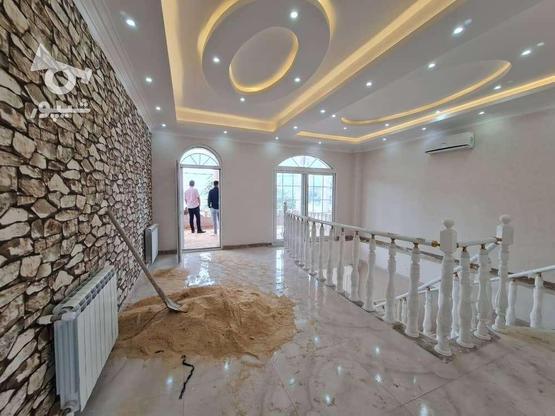 فروش ویلا 300 متر در زیباکنار در گروه خرید و فروش املاک در گیلان در شیپور-عکس1