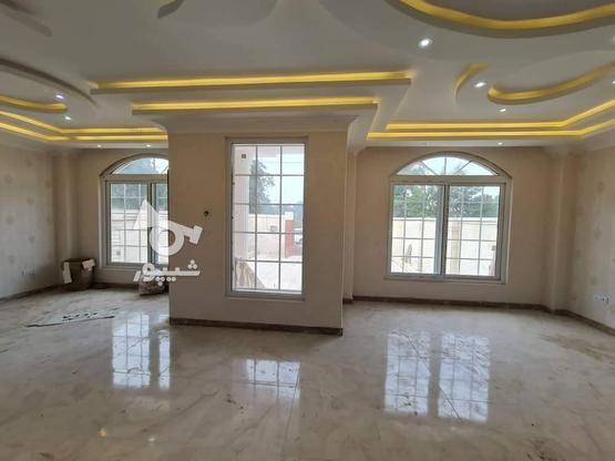 فروش ویلا 300 متر در زیباکنار در گروه خرید و فروش املاک در گیلان در شیپور-عکس13
