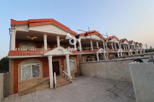 فروش ویلا 300 متر در زیباکنار در گروه خرید و فروش املاک در گیلان در شیپور-عکس4