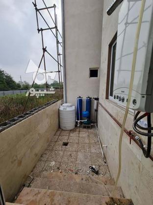 فروش ویلا 300 متر در زیباکنار در گروه خرید و فروش املاک در گیلان در شیپور-عکس9