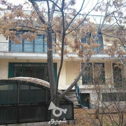 فروش خانه و کلنگی 400 متر در یوسف آباد در گروه خرید و فروش املاک در تهران در شیپور-عکس2