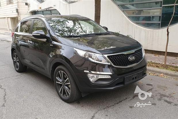 کیا اسپورتیج مدل 2016 فول سفارش اروپا در گروه خرید و فروش وسایل نقلیه در تهران در شیپور-عکس1