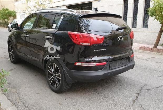 کیا اسپورتیج مدل 2016 فول سفارش اروپا در گروه خرید و فروش وسایل نقلیه در تهران در شیپور-عکس2
