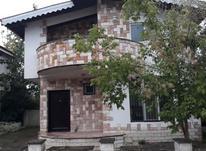فروش ویلا 190 متر در زیباکنار در شیپور-عکس کوچک