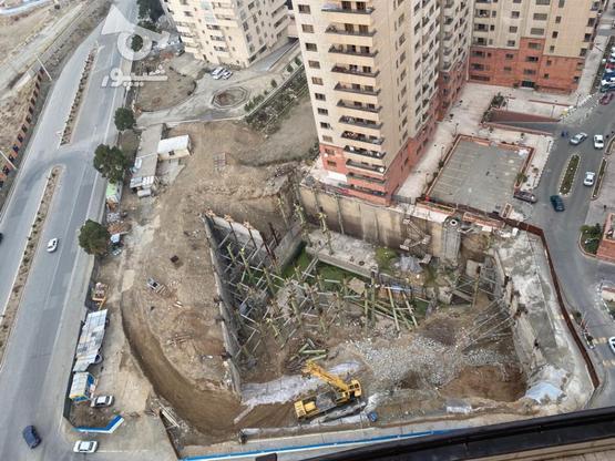 پیش فروش آپارتمان 120 متر در دریاچه چیتگر در گروه خرید و فروش املاک در تهران در شیپور-عکس2