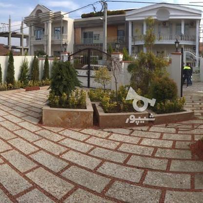 فروش ویلا دوبلکس استخردار در گروه خرید و فروش املاک در مازندران در شیپور-عکس2