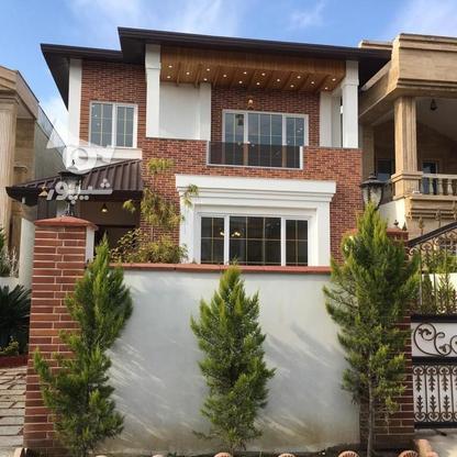 فروش ویلا دوبلکس استخردار در گروه خرید و فروش املاک در مازندران در شیپور-عکس1
