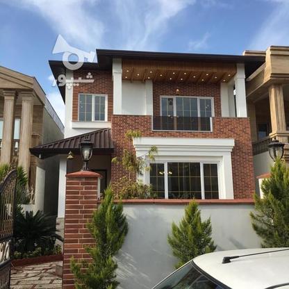 فروش ویلا دوبلکس استخردار در گروه خرید و فروش املاک در مازندران در شیپور-عکس5