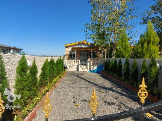 فروش فوری ویلا شهرکی مبله شیک  در گروه خرید و فروش املاک در مازندران در شیپور-عکس1