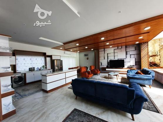 ویلا لاکچری 540متری استخردار در گروه خرید و فروش املاک در مازندران در شیپور-عکس3
