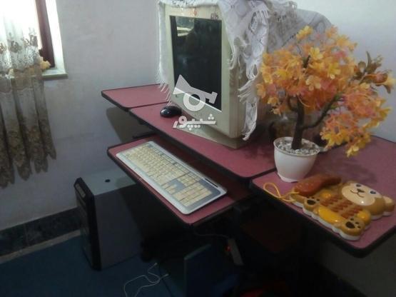 کامپیوتر در حد نو در گروه خرید و فروش لوازم الکترونیکی در مازندران در شیپور-عکس2