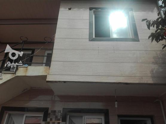 خانه ویلایی 2طبقه راه جدا دو واحد   در گروه خرید و فروش املاک در گیلان در شیپور-عکس5