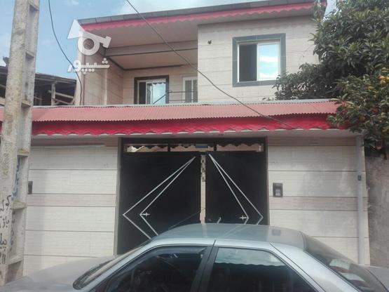 خانه ویلایی 2طبقه راه جدا دو واحد   در گروه خرید و فروش املاک در گیلان در شیپور-عکس2