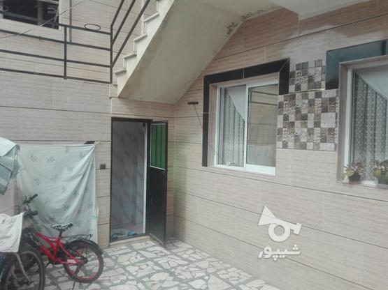 خانه ویلایی 2طبقه راه جدا دو واحد   در گروه خرید و فروش املاک در گیلان در شیپور-عکس3