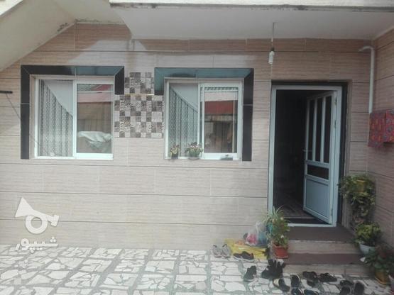 خانه ویلایی 2طبقه راه جدا دو واحد   در گروه خرید و فروش املاک در گیلان در شیپور-عکس4