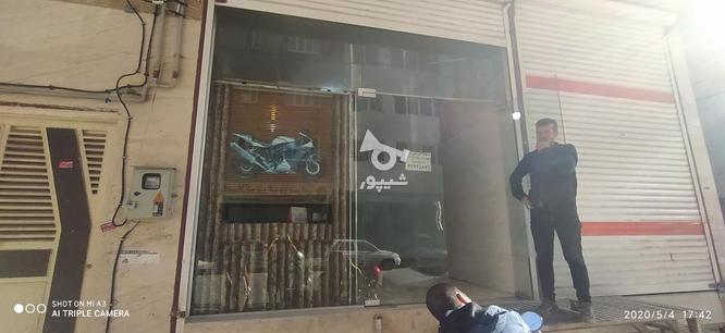 60متر مغازه در پونه خیابان شایگان در گروه خرید و فروش املاک در البرز در شیپور-عکس1