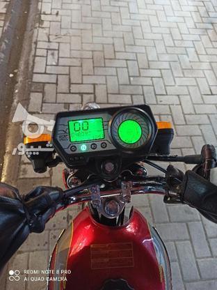 موتور درحد صفر _ ریموت کنترل از راه دور در گروه خرید و فروش وسایل نقلیه در آذربایجان غربی در شیپور-عکس1