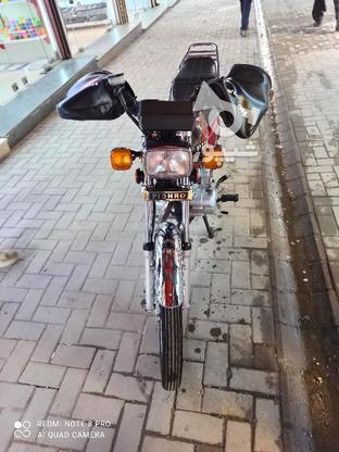 موتور درحد صفر _ ریموت کنترل از راه دور در گروه خرید و فروش وسایل نقلیه در آذربایجان غربی در شیپور-عکس5