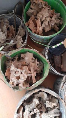 تعدادی بست داربست دست دوم  در گروه خرید و فروش صنعتی، اداری و تجاری در اصفهان در شیپور-عکس2