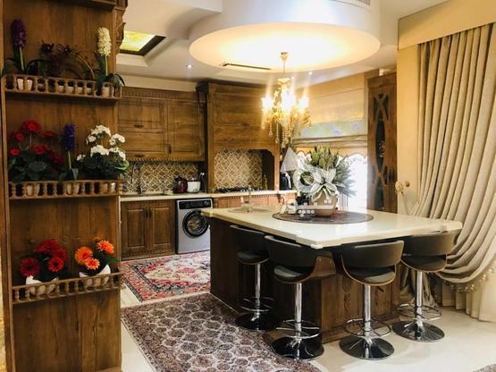 160متر نوساز کلیو نخورده فردوس شرق در گروه خرید و فروش املاک در تهران در شیپور-عکس1