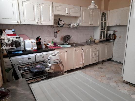 فروش یک واحد آپارتمان در مارلیک در گروه خرید و فروش املاک در تهران در شیپور-عکس3