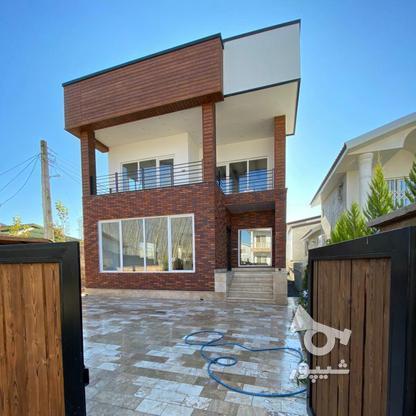 فروش ویلا 290 متر در نور در گروه خرید و فروش املاک در مازندران در شیپور-عکس1