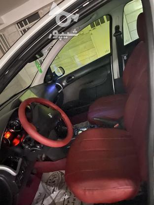 مدل 90 سالم در گروه خرید و فروش وسایل نقلیه در تهران در شیپور-عکس2