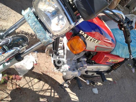 متور سالم مدل97کامل کاربرات در گروه خرید و فروش وسایل نقلیه در سیستان و بلوچستان در شیپور-عکس6
