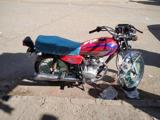 متور سالم مدل97کامل کاربرات در گروه خرید و فروش وسایل نقلیه در سیستان و بلوچستان در شیپور-عکس7