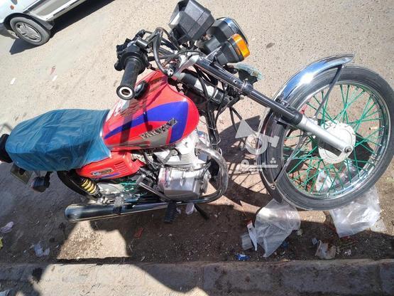 متور سالم مدل97کامل کاربرات در گروه خرید و فروش وسایل نقلیه در سیستان و بلوچستان در شیپور-عکس4