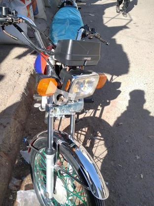 متور سالم مدل97کامل کاربرات در گروه خرید و فروش وسایل نقلیه در سیستان و بلوچستان در شیپور-عکس5
