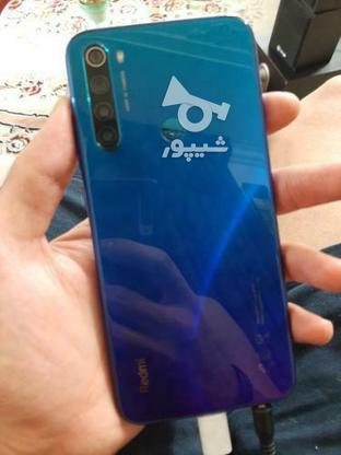 ردمی نوت 8 در گروه خرید و فروش موبایل، تبلت و لوازم در مازندران در شیپور-عکس1