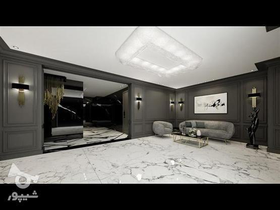 فروش آپارتمان 220 متر در نیاوران در گروه خرید و فروش املاک در تهران در شیپور-عکس4