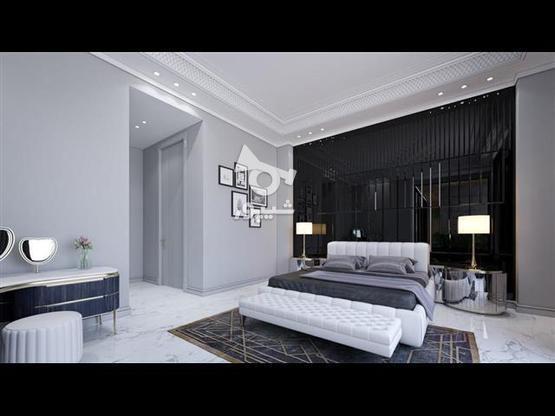 فروش آپارتمان 220 متر در نیاوران در گروه خرید و فروش املاک در تهران در شیپور-عکس5