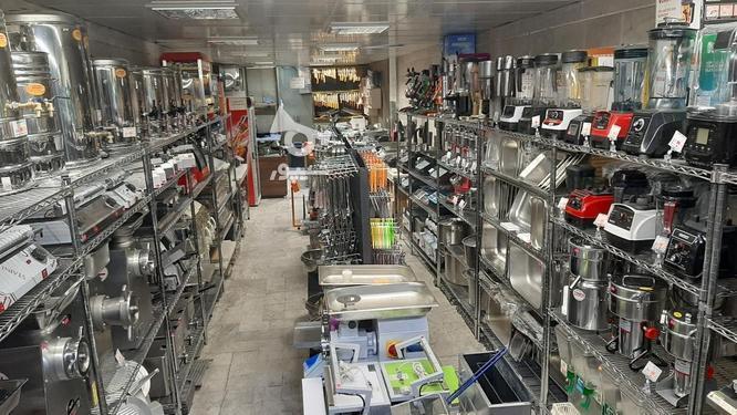 آبمیوه گیر آب هویج گیر مارک الوین هلال در گروه خرید و فروش صنعتی، اداری و تجاری در تهران در شیپور-عکس3